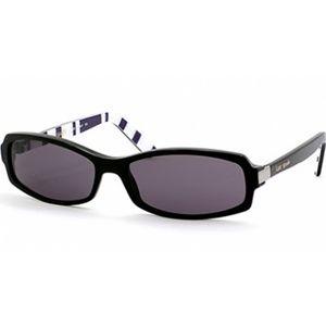 "Vintage 90s Black Kate Spade ""Berkeley"" Sunglasses"